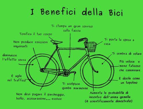 I rimedi della bicicletta