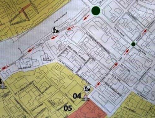 Rimini:cambia la viabilità in città